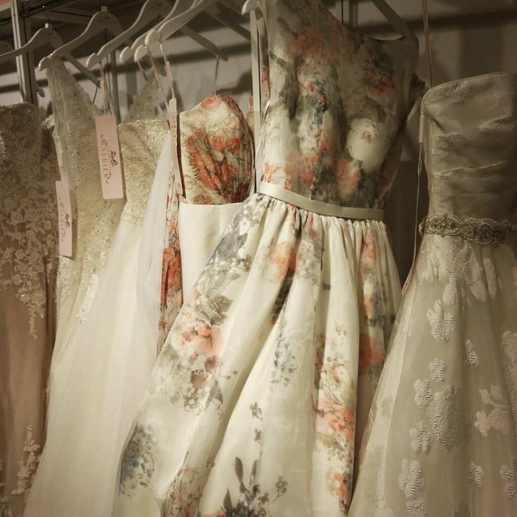 london bridal week 2018