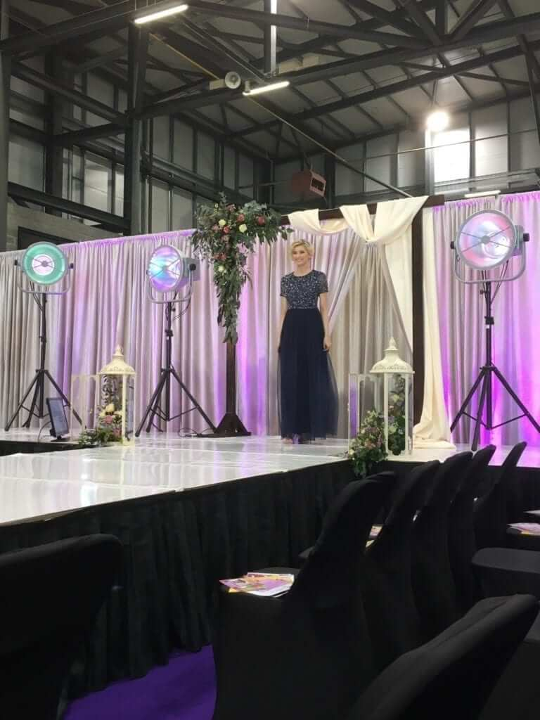 ultimate weddings live punchestown