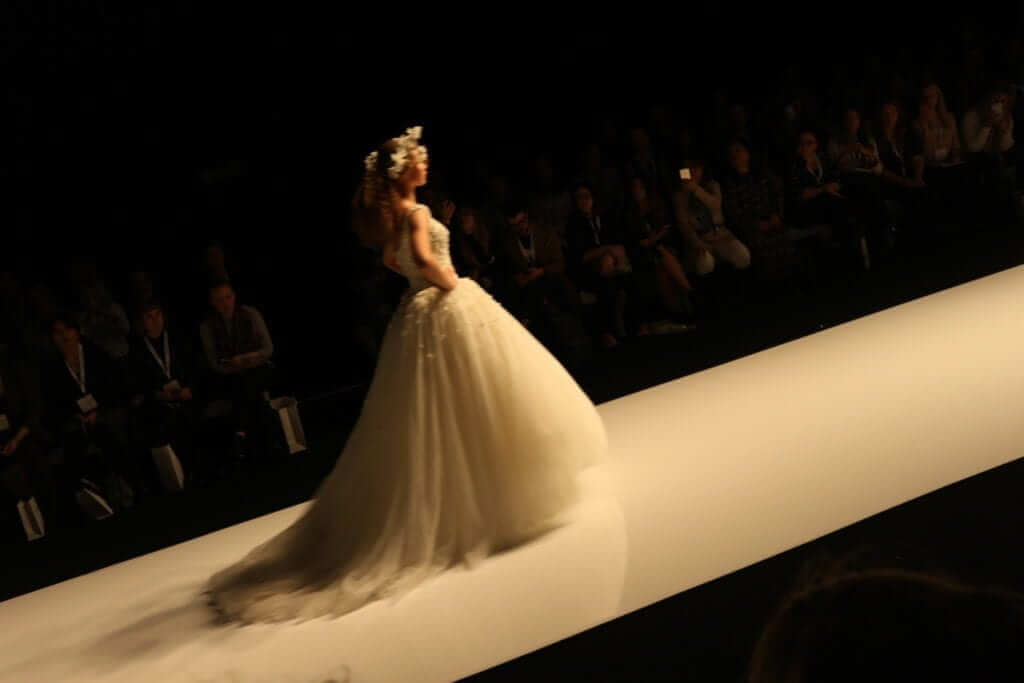 London Bridal Week 2018