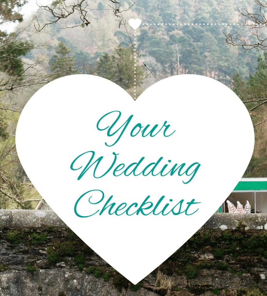 Free Planning Timeline PDF | Irish Wedding BlogIrish Wedding