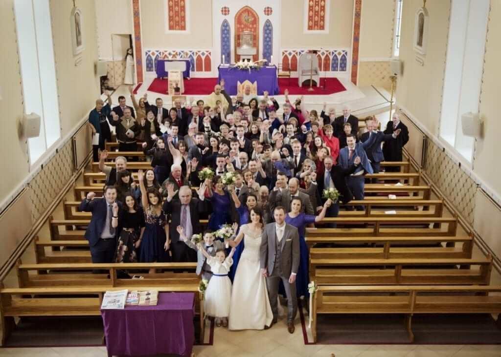 coolbawn quay wedding