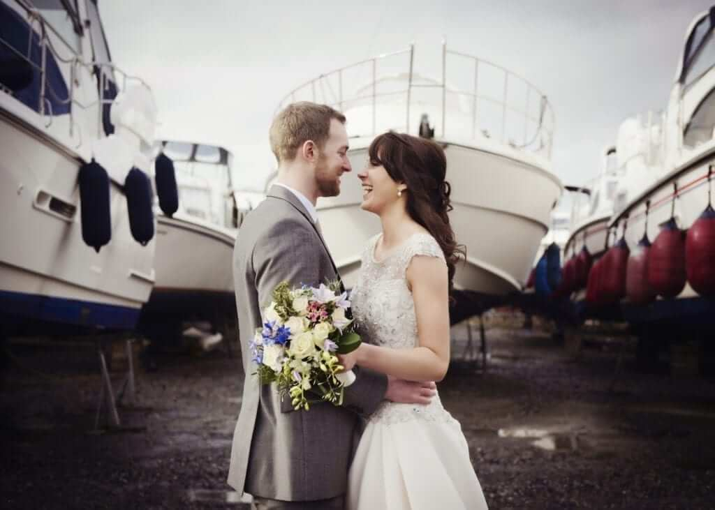 coolbawn quay wedding