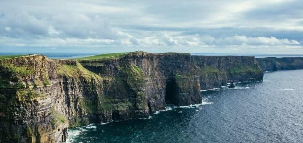 planning an irish wedding from abroad