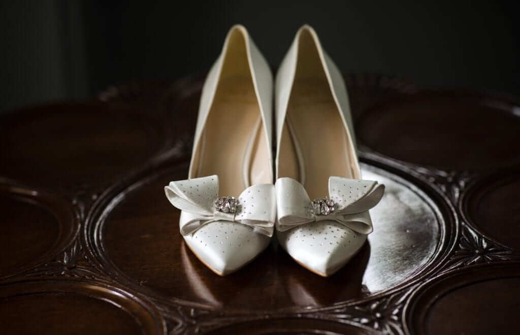 jenny packham wedding shoes