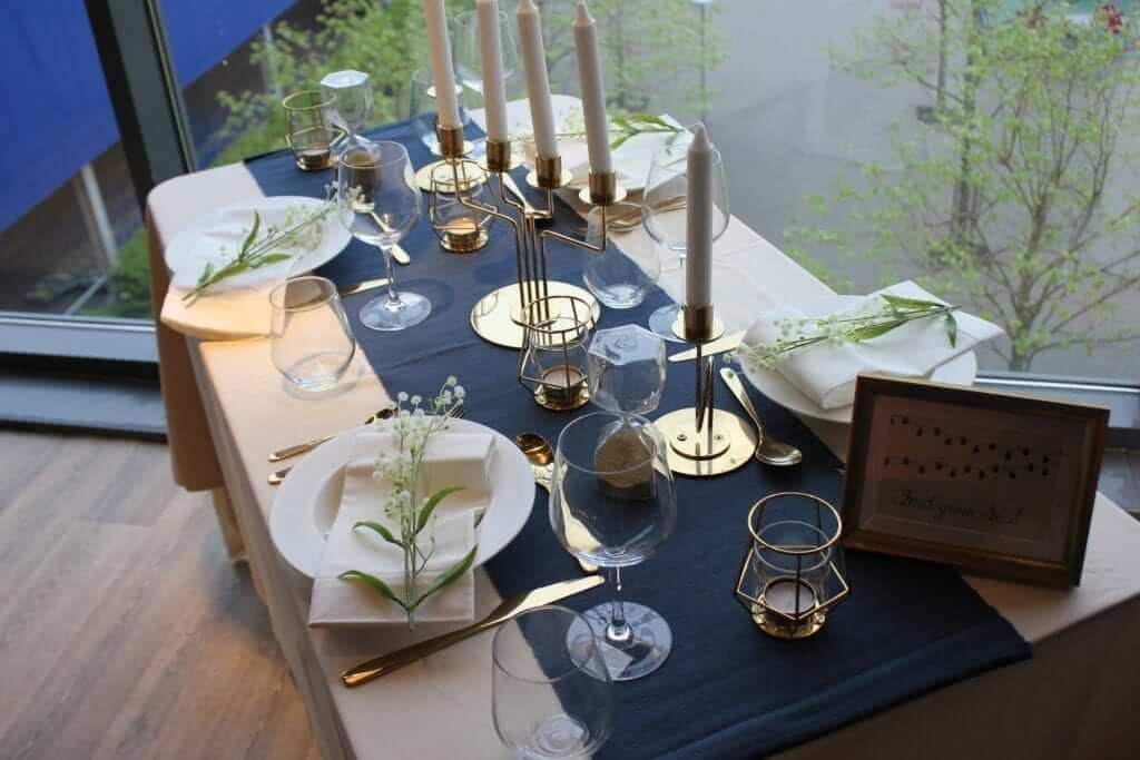 ikea wedding event