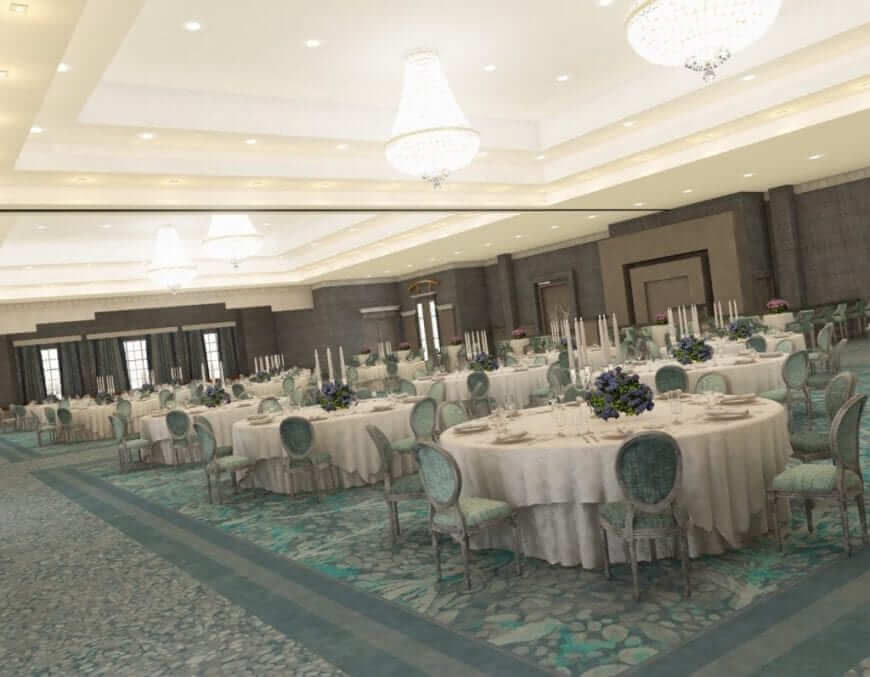cranaghan suite slieve russell hotel