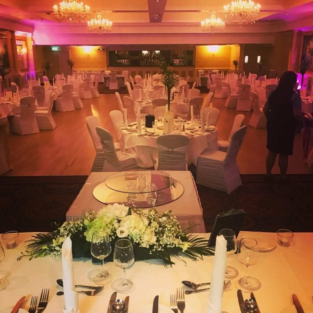 ardboyne hotel wedding fair