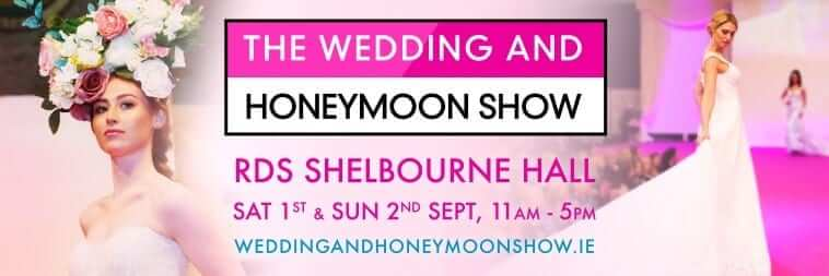 wedding and honeymoon show