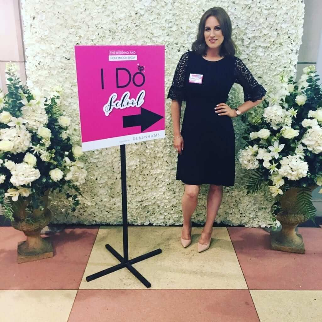 sara kennedy irish wedding blog