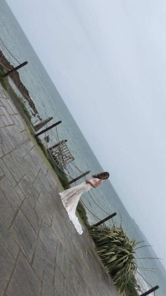 Madisson James Wedding Dress
