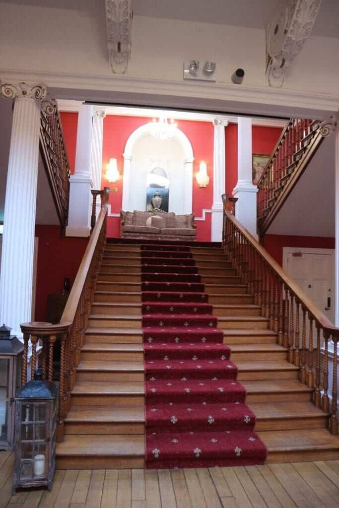 palmerstown house weddings