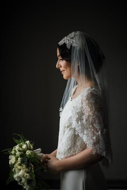 Wedding Classic Elaine Barker-min