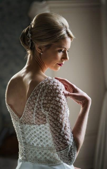Wedding Classic Elaine Barker4-min