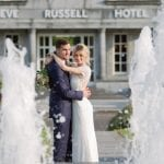 slieve russell wedding