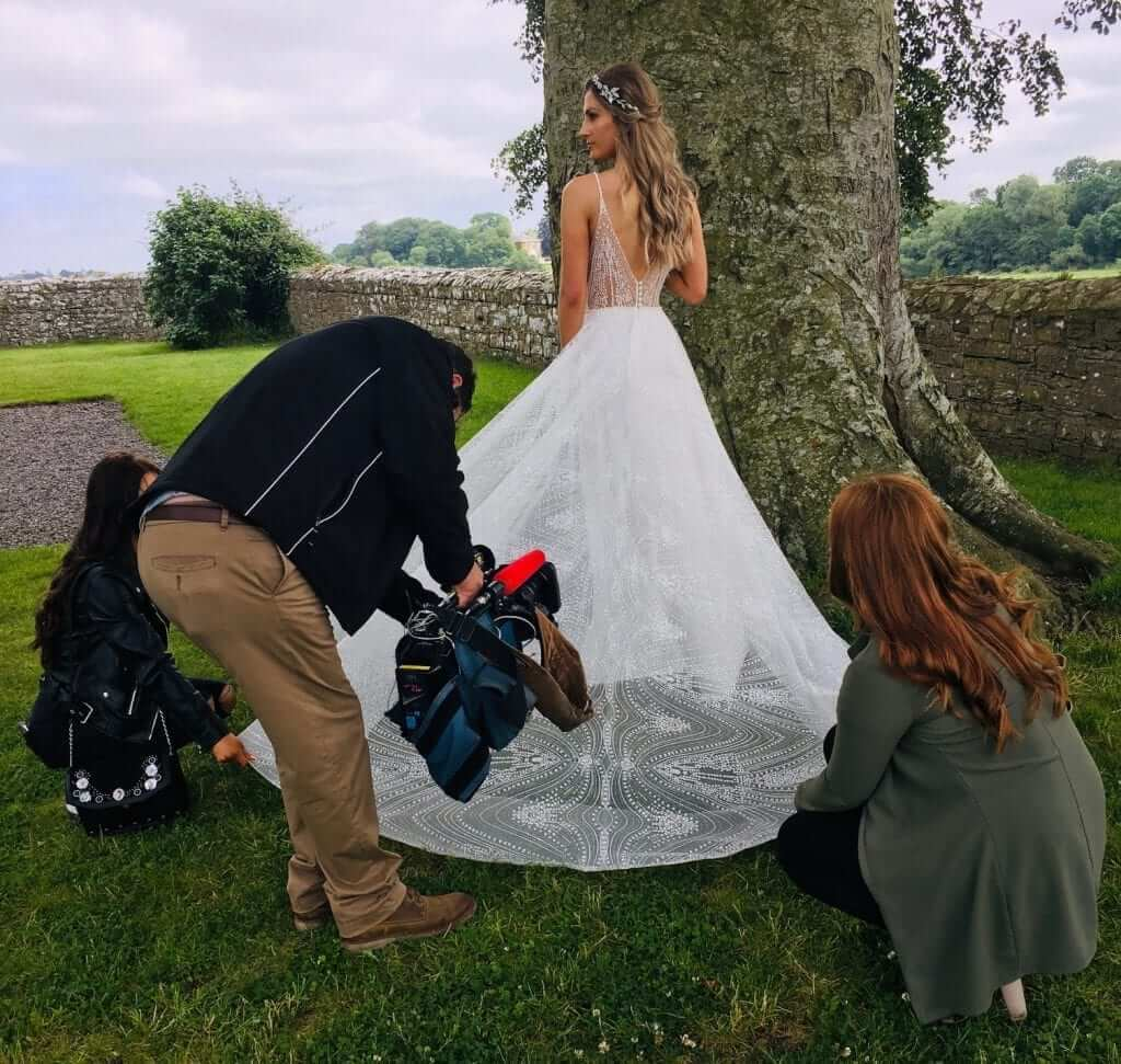 sara kennedy wedding stylist xpose