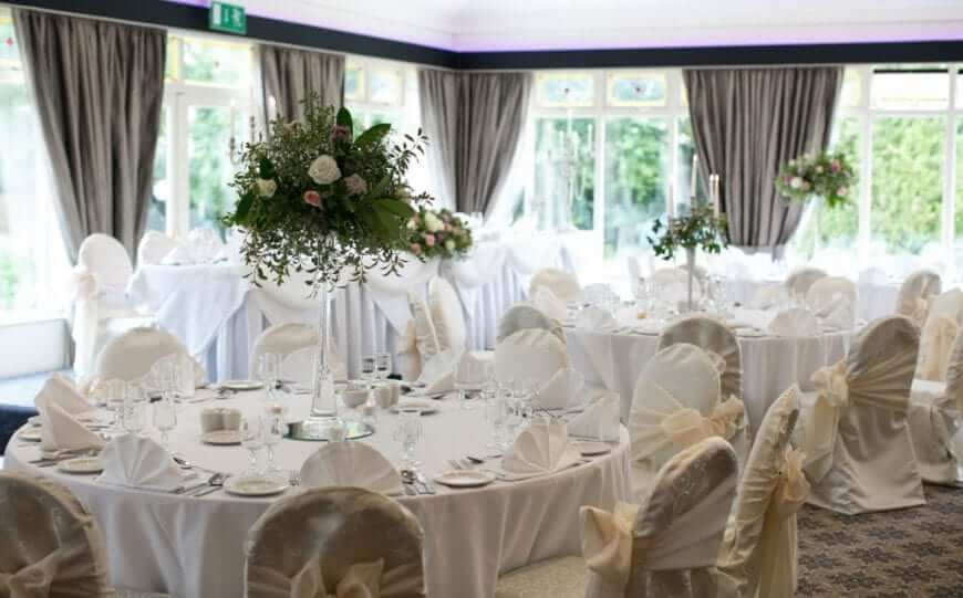 shamrock lodge weddings