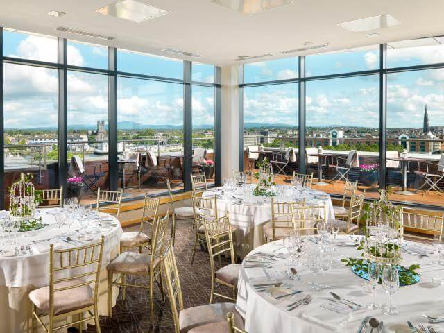 limerick strand hotel wedding venue
