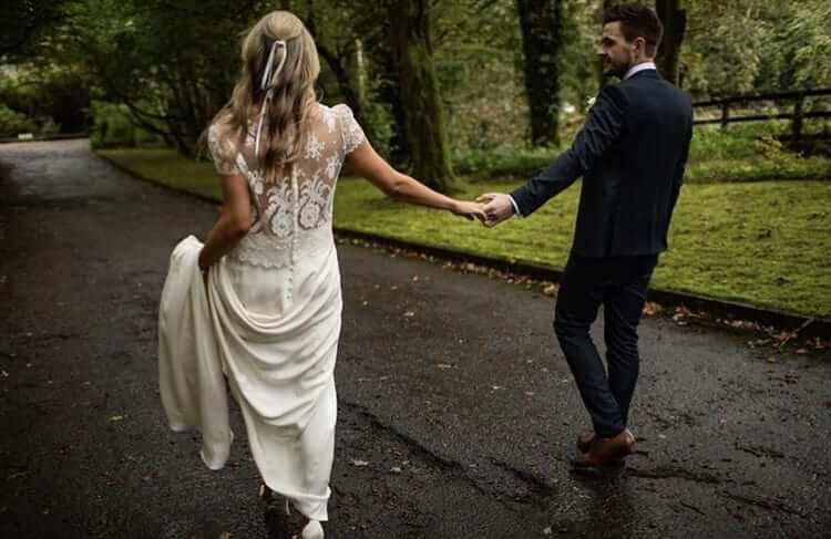 ailbhe garrihy weddiing
