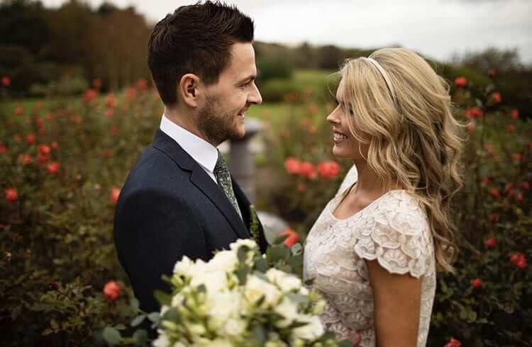 ailbhe garrihy wedding