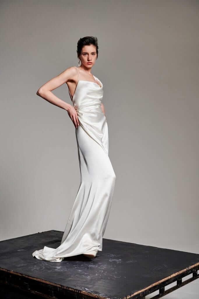 vivienne westwood wedding dress ireland