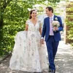 ballymcgarvey village wedding