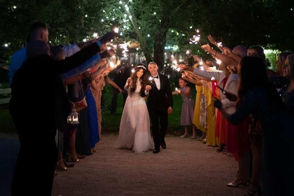 fennells wedding photographers
