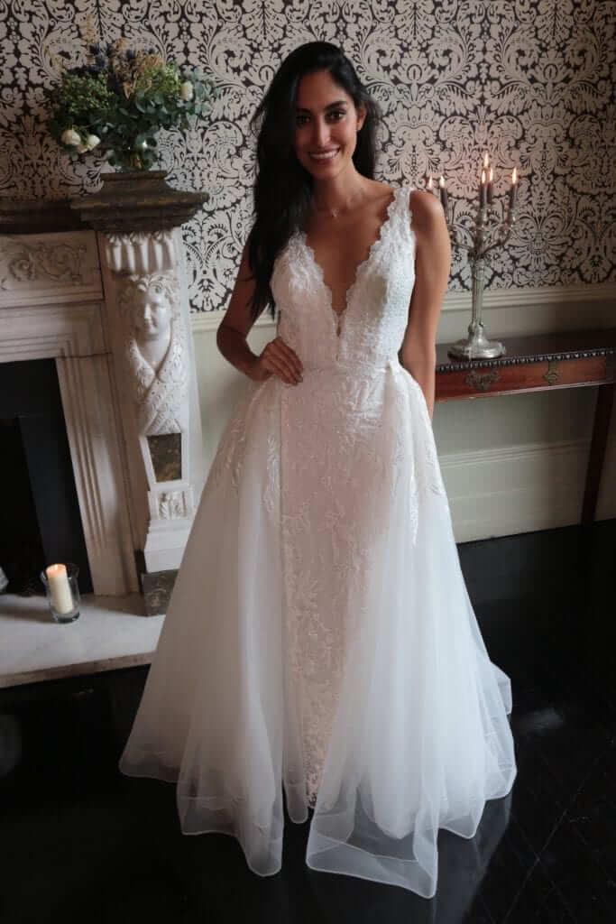 Amsha Bridal