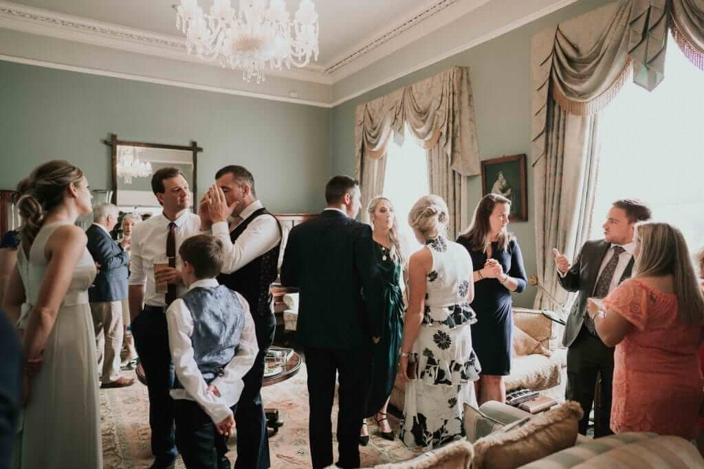 horetown house weddings