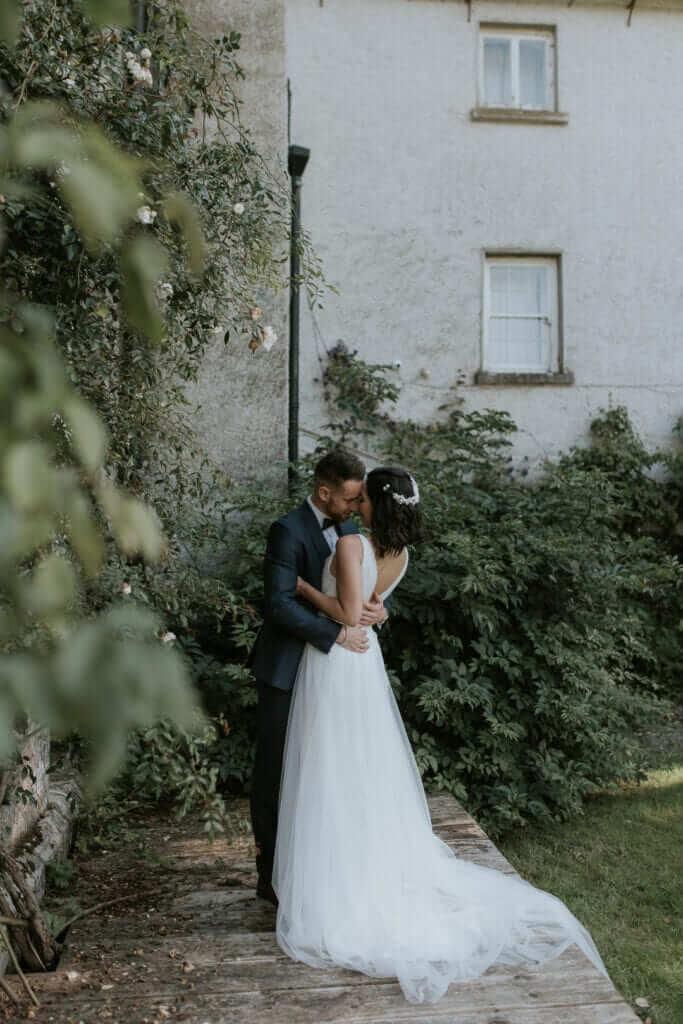 killyon manor wedding venue