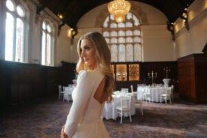 Kadee Bridal – Suzanne Neville 'Amber'