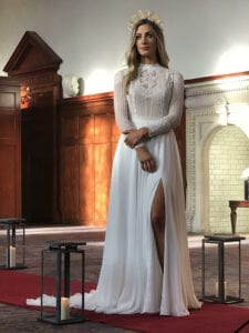 The Bridal Lounge 'Achroite' Gown