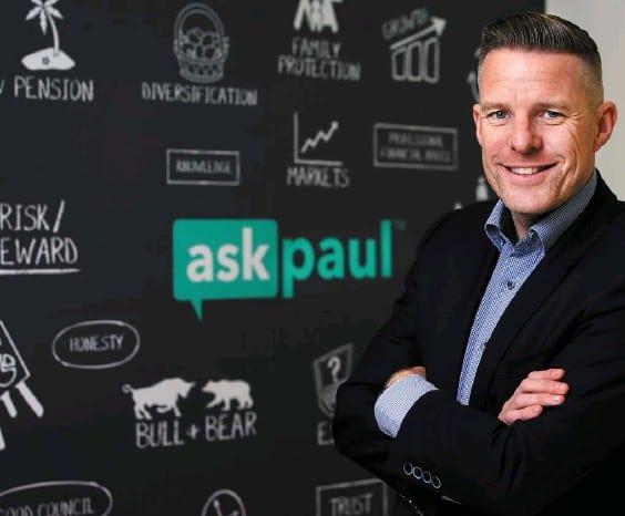 ask paul