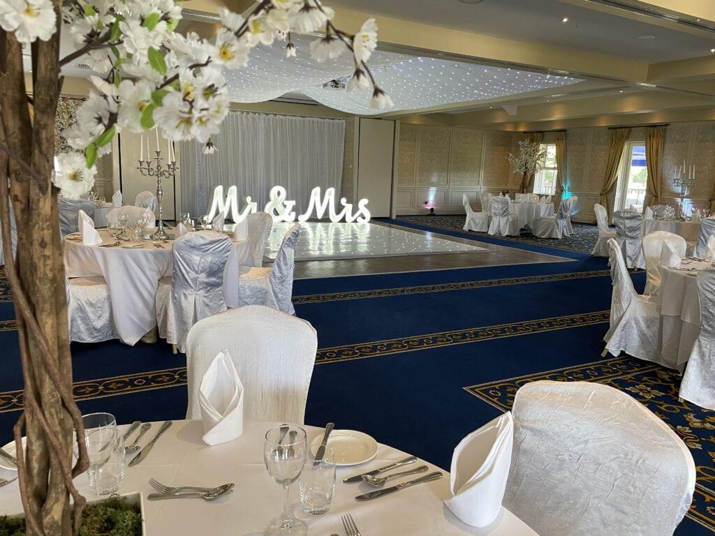roganstown hotel weddings