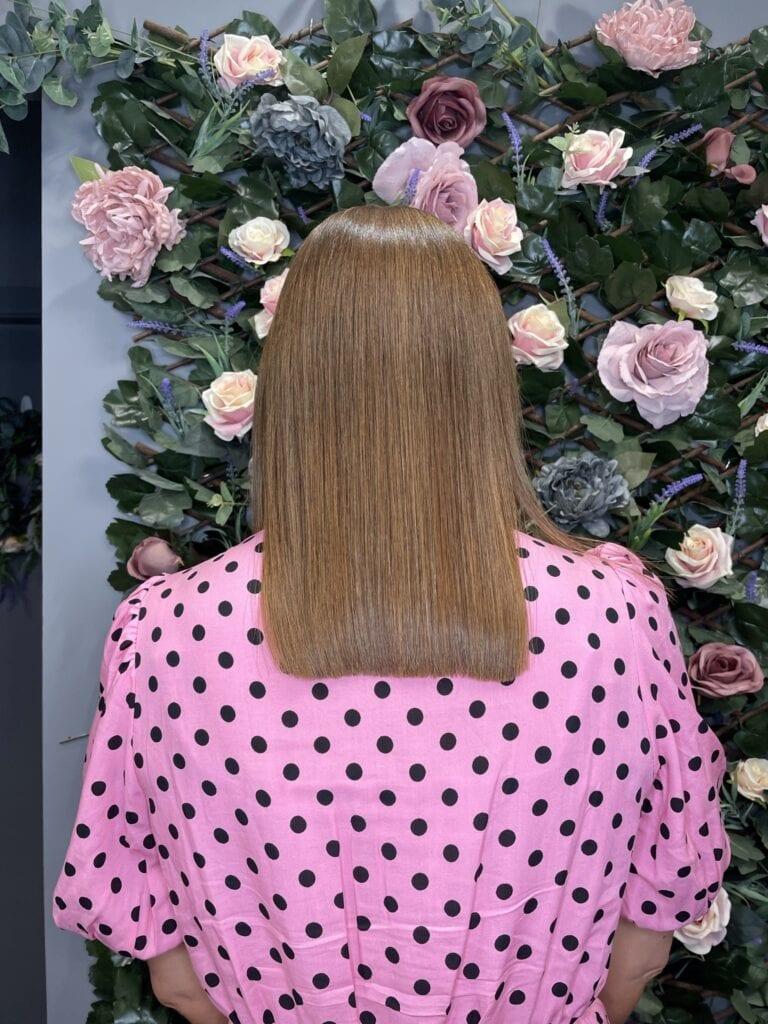 hair talk hair extensions