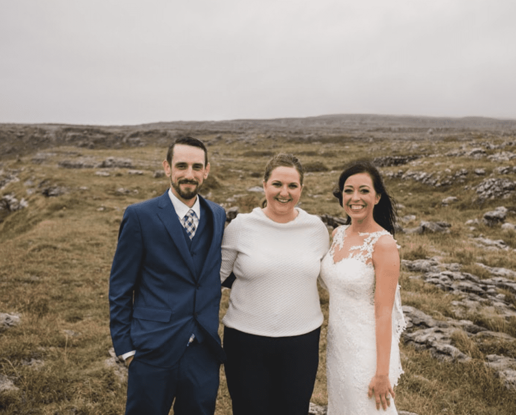 grainne atlantic vows